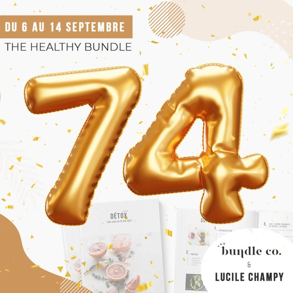 The Healthy Bundle